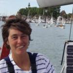 """Sigrid Greven - Zeilt als eerste Vlaamse vrouw rond de wereld met """"LuckyBitch"""""""