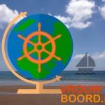 Vrouwaanboord - varen rond de wereld...