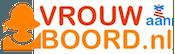 VROUW AAN BOORD Logo