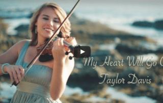 zee en muziek op vrouwaanboord