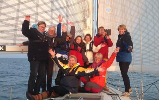 VAB event met Sailforce 2016