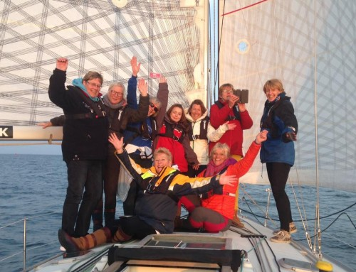 Twilight Races met SailForce