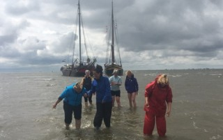VAB event waddenzee