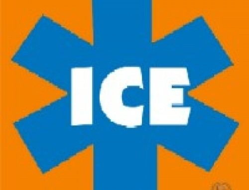 ICE (In Case of Emergency)