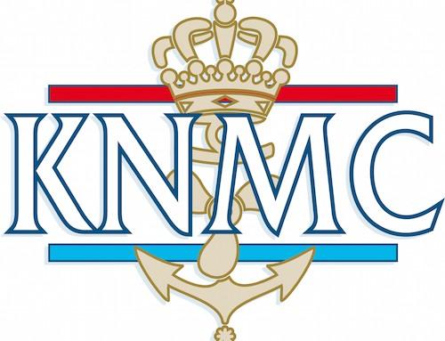 100 jaar KNMC